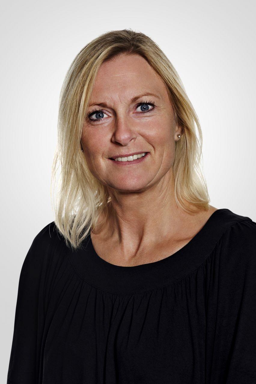 Dorthe Mortensen