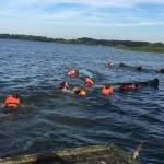 Talentforløb i vandet
